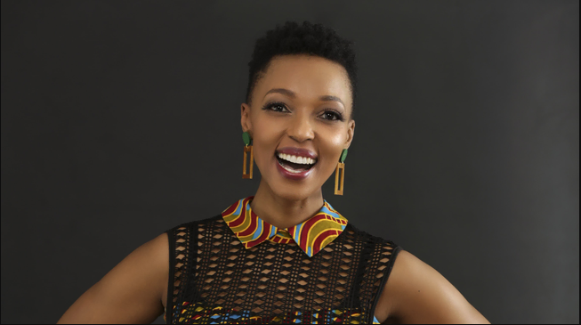 Pabi Moloi is all set to join 'The Morning Show' on e.tv