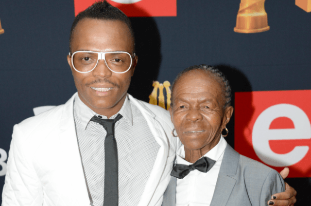 Interesting Story On How Somizi Found Out His Mother Was Working With Beyonce