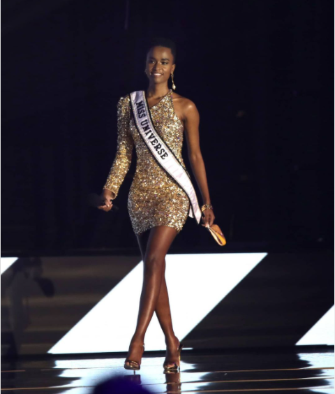 Miss Universe To Be Crowned In May