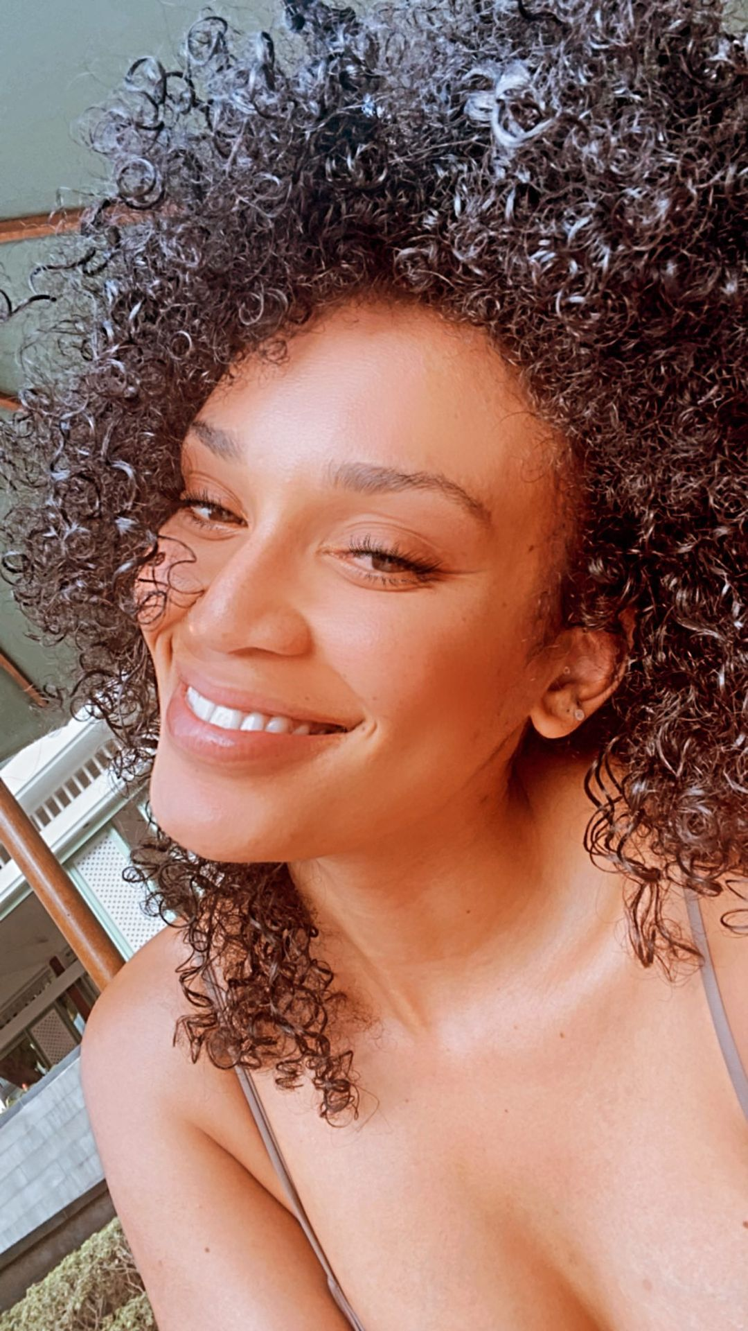 Queen Sono star Pearl Thusi Asks For Your Prayers