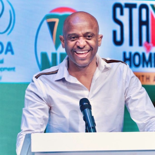 Arthur Mafokate gets R10 million in Covid relief funds