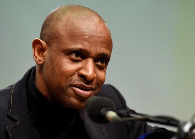 Chicco Twala comes after 'selfish' Arthur Mafokate