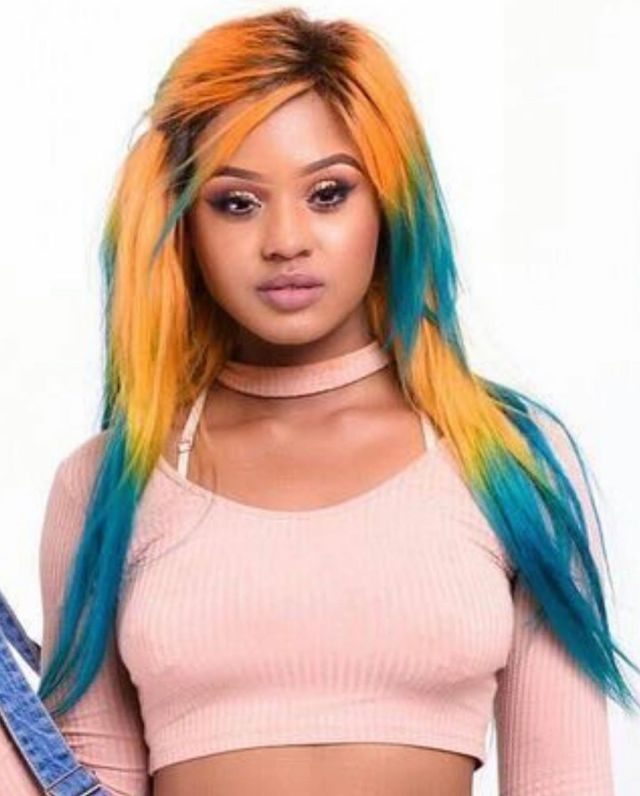 Interesting facts about Babes Wodumo as she turns 26-year-old
