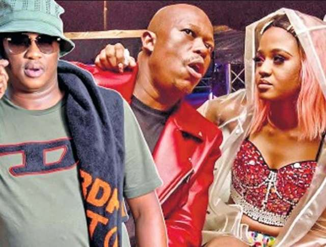 Babes Wodumo opens up about Jub Jub and her wedding