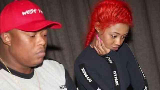 Mzansi reacts to Mampintsha's abusive acts towards Babes Wodumo