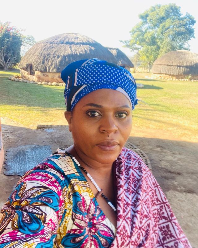Watch: Uzalo actress Baby Cele (Gabisile) shows off classic dance moves