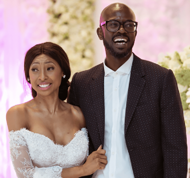Black Coffee beat me up on my birthday – Enhle Mbali pulls a shocker as she gets protection order