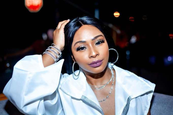 Boity Thulo Bags A New Deal With Click; Check This Out