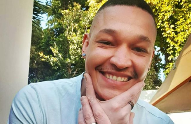 Actor Brighton Ngoma speaks on his role on 'uBettina Wethu' and being mistaken for Trevor Noah