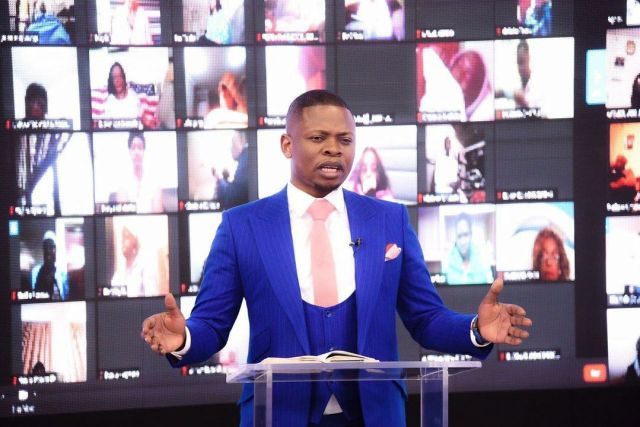 Prophet Bushiri was poisoned – Lawyer opens up