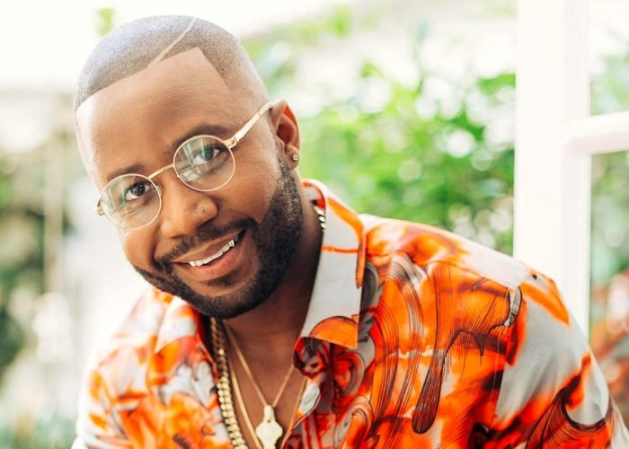 Nobody Is Perfect So Forgive Yourself & Keep Moving – Cassper Nyovest