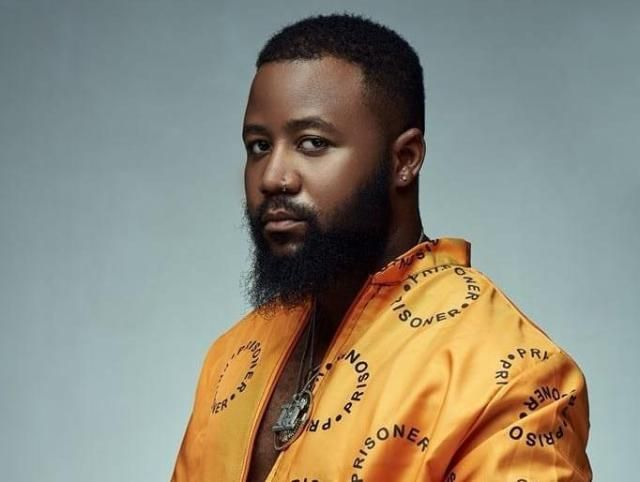 Cassper Nyovest's Accumulated Views On Youtube Surpass 100Million