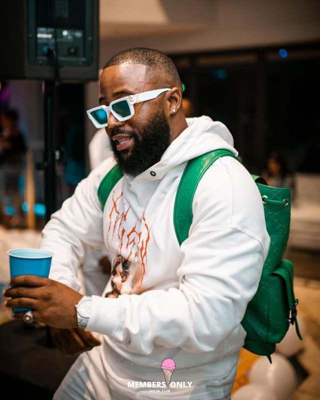 Cassper Nyovest: I flaunt my wealth to inspire not to brag