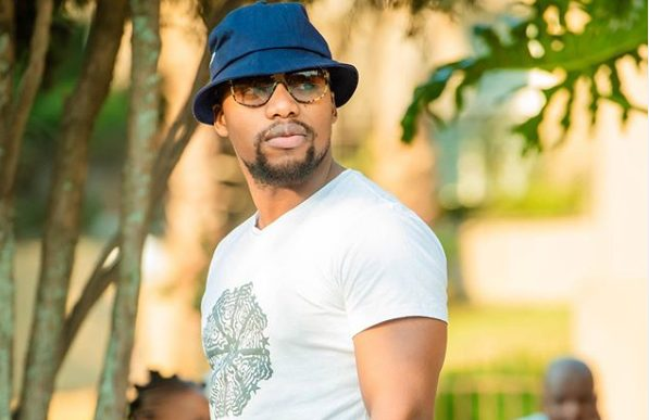 Chymamusique calls out social media scammer impersonating him