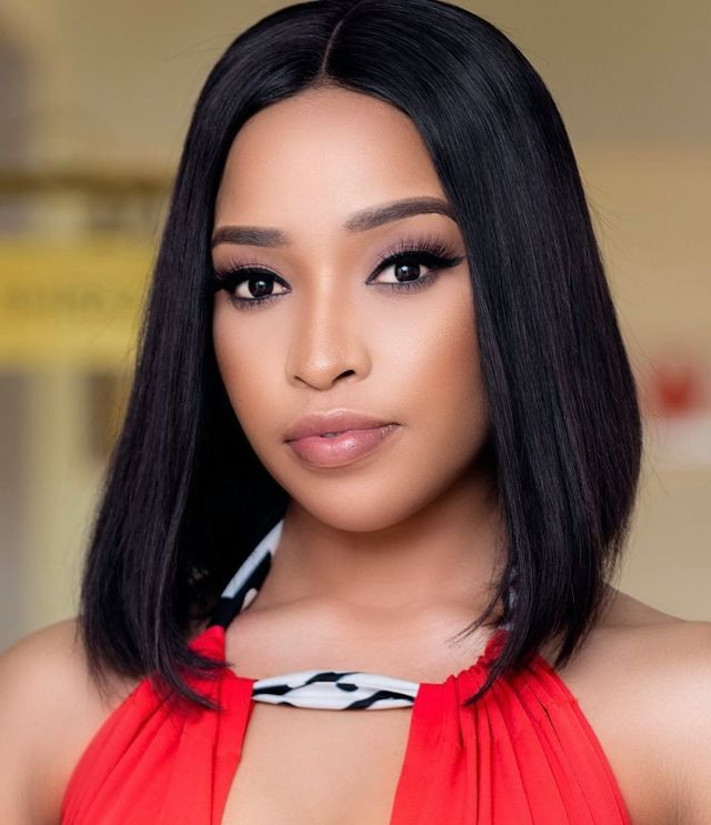 Actress Cindy Mahlangu exposed after snatching another woman's boyfriend