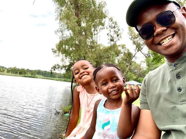 Skeem Saam actor Cornet Mamabolo expecting baby number 3
