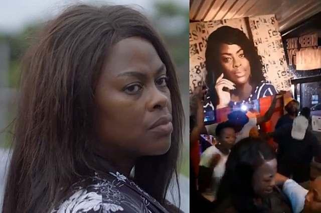 Uzalo bids farewell to MaNgcobo (Dawn Thandeka King) – Video