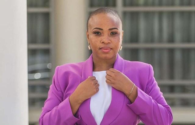 Mzansi demands Hulisani Ravele to host this Year's SAFTAs