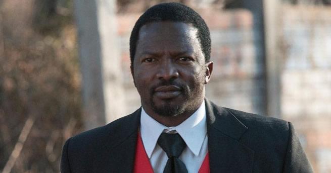 Jet Novuka (Captain Mpambani) is leaving Uzalo