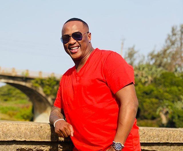 Jub Jub's Ndikhokhele reaches Gold with over 2 million stream