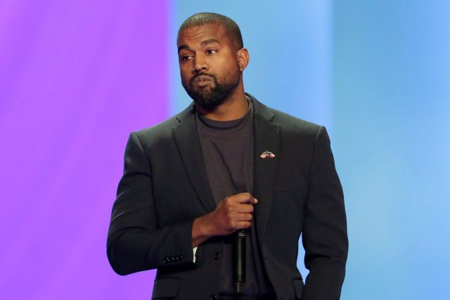 Kanye West becomes the richest black man in America