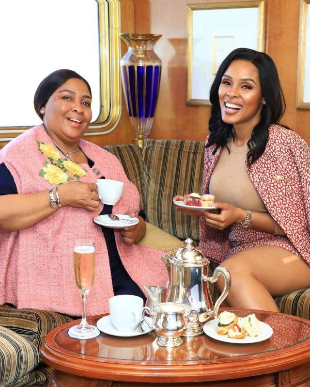 'Happy Birthday in Heaven Mom' – Kefilwe Mabote remembers late mom