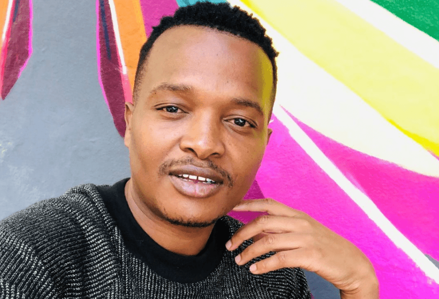 Kgopolo Mphela Urges Social Media Users Never To Get Intimidated By The Success Of Others