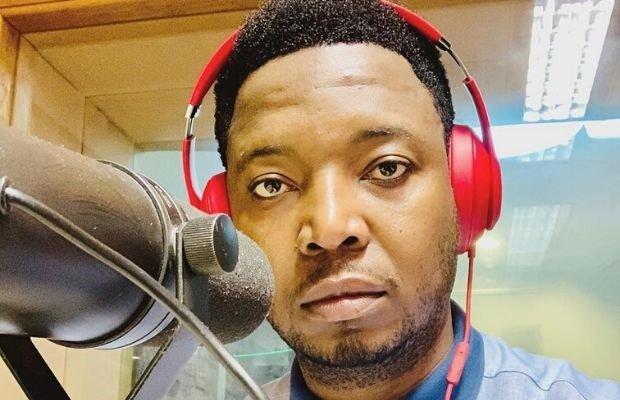 Fans fume after Ukhozi FM suspend Khathide 'Tshatha' Ngobe
