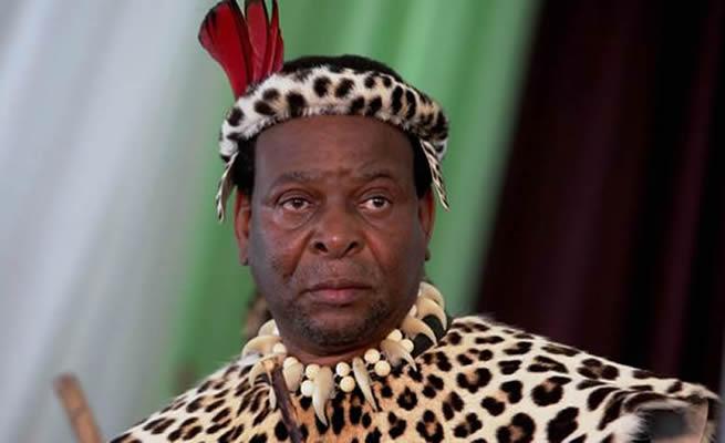 King Goodwill Zwelithini ka Bhekuzulu (73) has died – Cause of death revealed