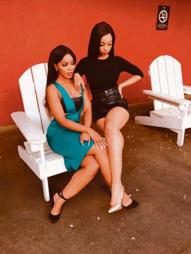 Koom sisters set to drop their debut single