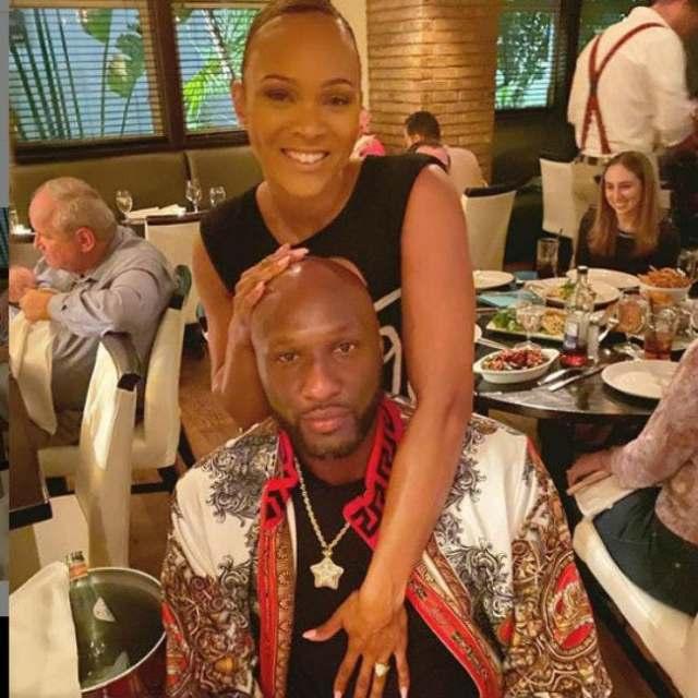 Lamar Odom slams ex-fiancée Sabrina Parr: She was very deceitful