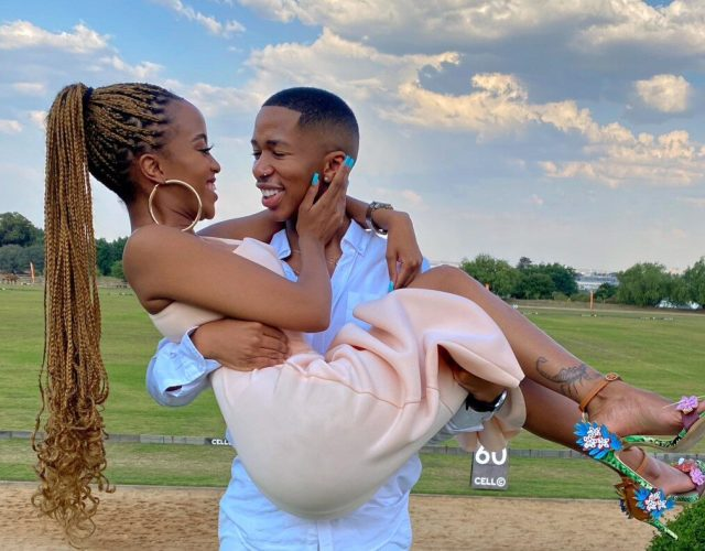 Mzansi advices Lasizwe to try dating a woman instead of 'Never!'