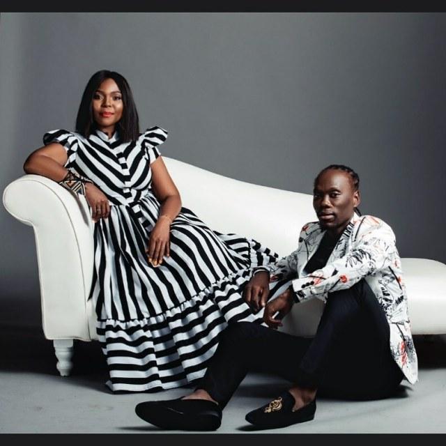 Mpho Letsholonyane Celebrates 3 Year Wedding Anniversary