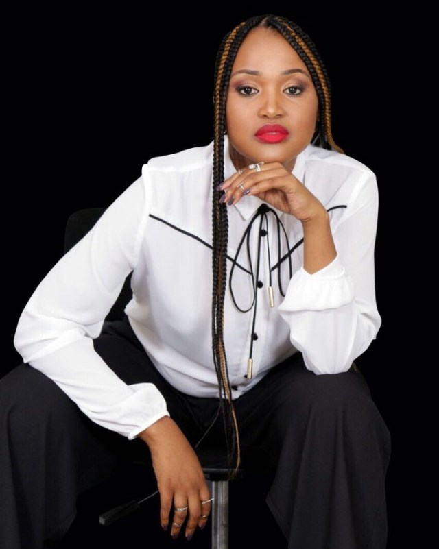actress Liteboho Molise aka Tebogo Mukwevho Commits Murder #Muvhango