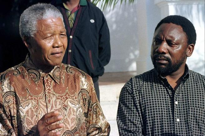 Madiba taught me to be a good leader – President Ramaphosa speaks on his leadership skills