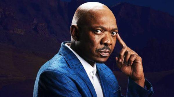 Menzi Ngubane's Funeral arrangements #RIPMenziNgubane