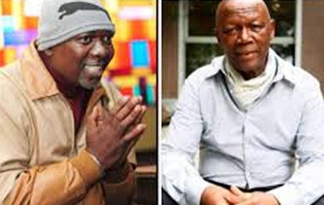 Generations creator Mfundi Vundla pays tribute to Menzi Ngubane
