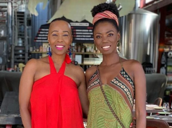 Lira pens a sweet message as she celebrates her mom's 65th birthday