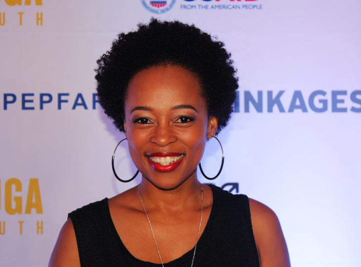 Mmabatho Montsho Certified With Master Of Arts In Writing For Script