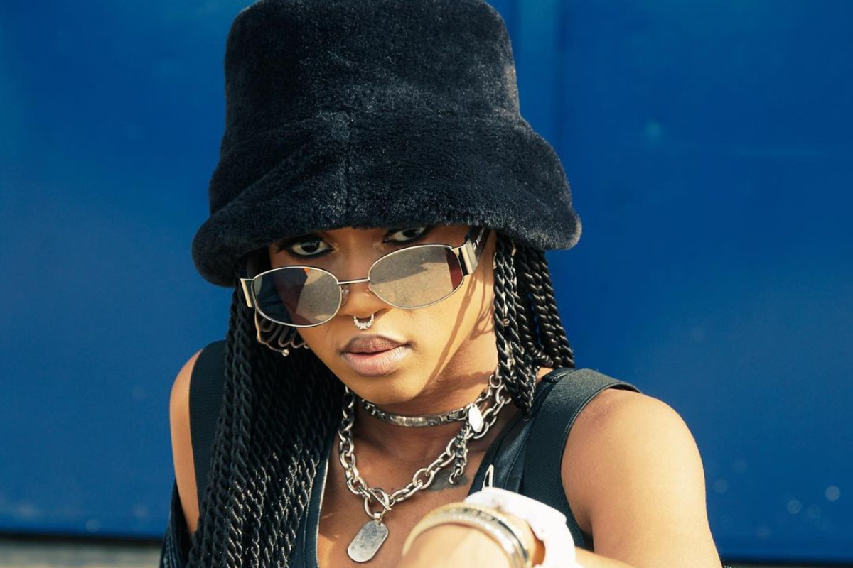 Moozlie Reveals She Has Had Enough And Can't Mize No More; Check Out What She Is Talking About