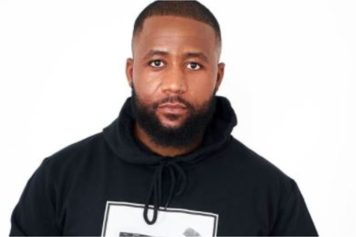 Cassper Gets His Prediction Right