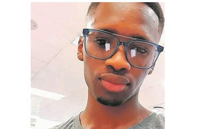 Deaf actor Mxolisi Nodom wins over Mzansi: Opens up on his role on Scandal!