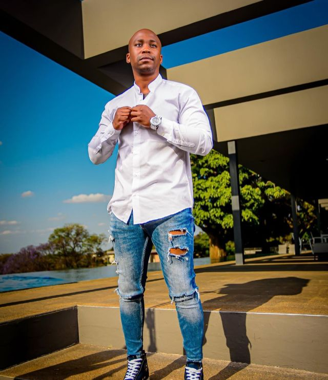 Inside NaakMusiQ's birthday party as he turns 32 – Video