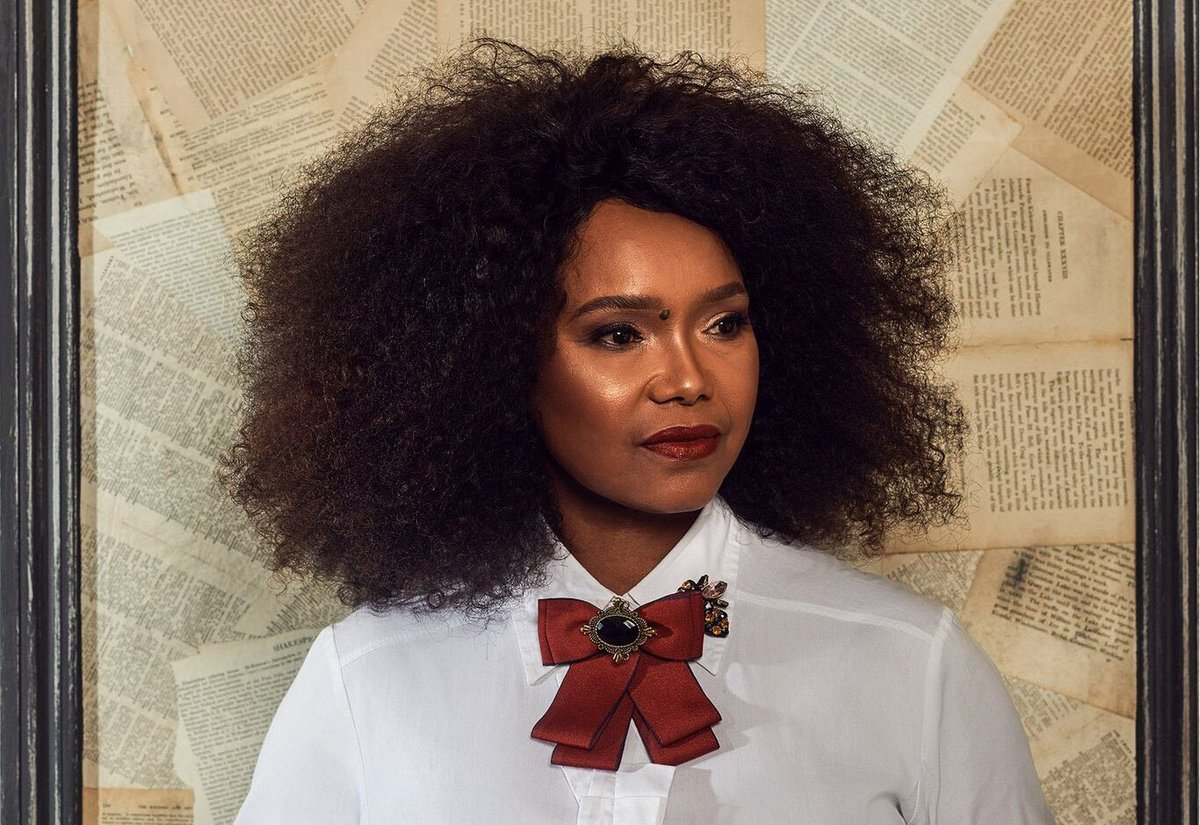 Noxolo Grootboom To Retire From The Industry