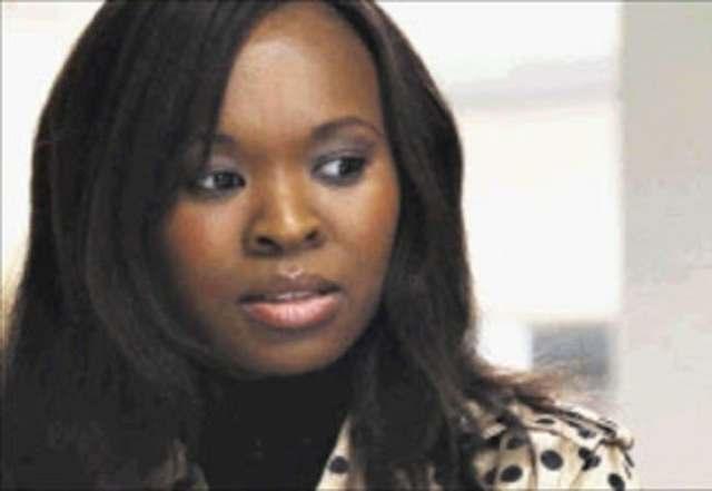 Actress Noxolo Maqashalala laid to rest