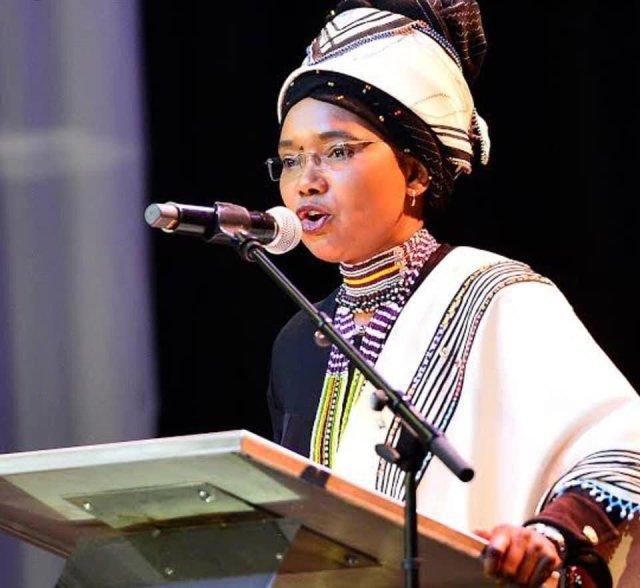 Veteran broadcaster Noxolo Grootboom announces her retirement