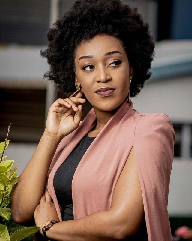 Actress Ntokozo Ngcobo almost raped for an acting gig