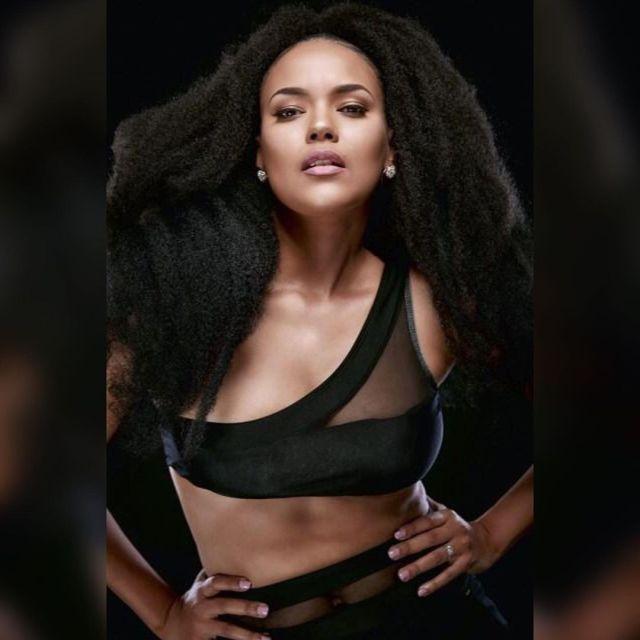 Singer, TV presenter, Actress Phumeza Mdabe turns 34