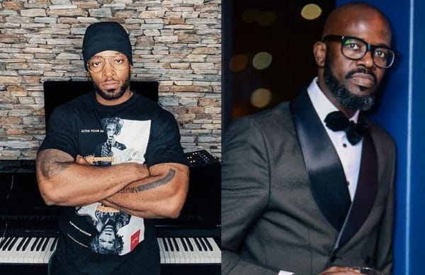 You can't force me to respect you! – Prince Kaybee lashes out at Black Coffee
