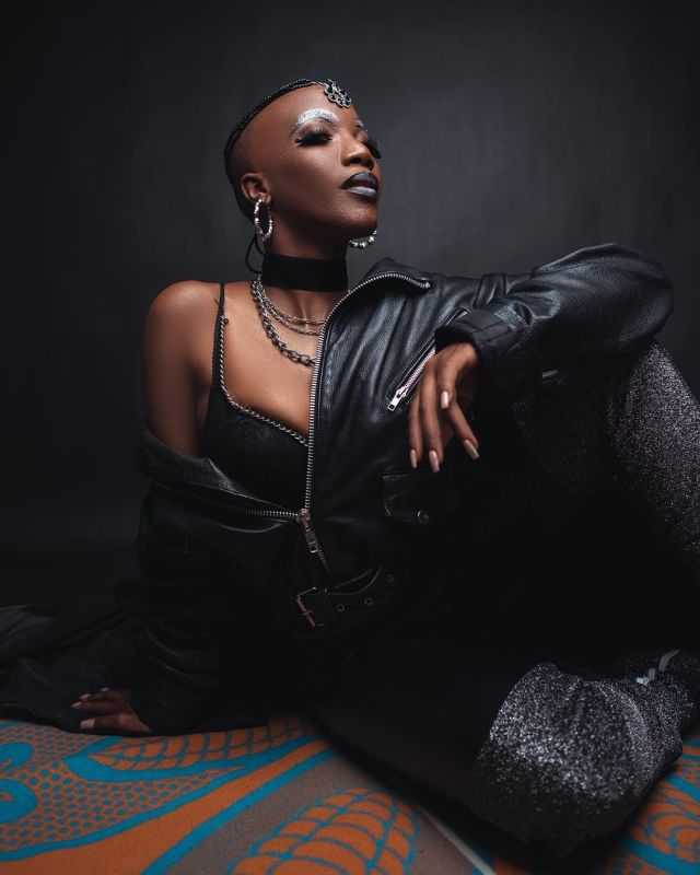 The Voice SA contestant Ramelo drops her debut single